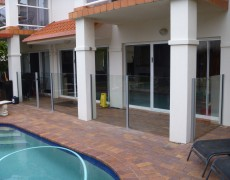 Ashley's Fencing – Pool Fencing