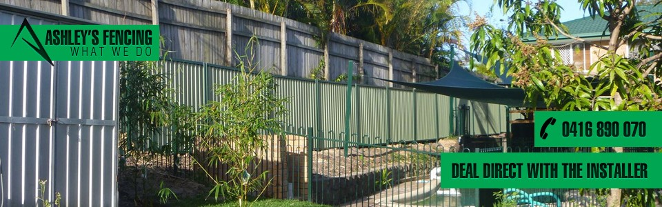 About Us – Ashley's Fencing – Fencing in Brisbane, Gold Coast