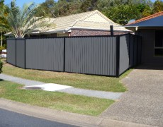 Ashley's Fencing – Gold Coast Fencing – Colorbond