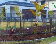 Ashley's Fencing – Gold Coast Fencing – Pool Fencing