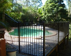 Ashley's Fencing Gold Coast
